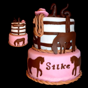 paard Silke